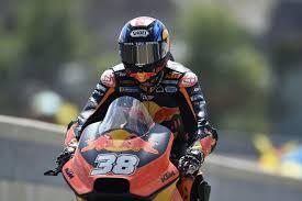 Bradley Smith writes off hopes of landing 2019 MotoGP race seat