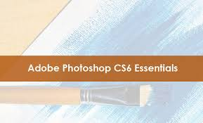 adobe photo cs6 essentials nast