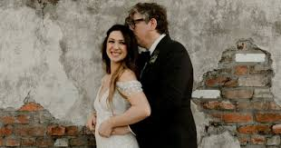 Michelle Branch Marries the Black Keys' Patrick Carney in New Orleans