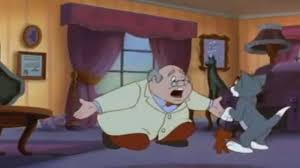 Tom and Jerry The Movie: God's Little Creatures - YouTube