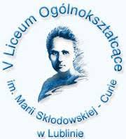 V Liceum Ogólnokształcące imienia Marii Skłodowskiej Curie w Lublinie - High School - Lublin, Poland - 2,025 Photos | Facebook