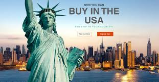 Get your american address for your online purchases | RELAY SHOP USA
