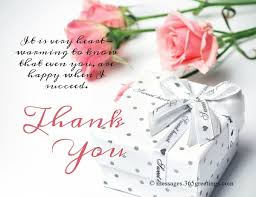 thank you messages for the congratulations greetings com