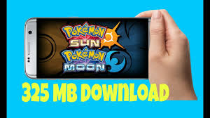 How to Pokemon sun and moon Download on any Android phone - YouTube