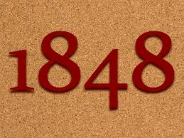 Image result for 1848