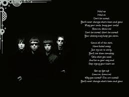 Oasis, Stop Crying Your Heart Out