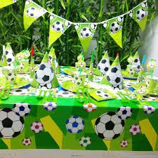 Futbol Movimiento Bebe Decoraciones Para Fiesta De Cumpleanos