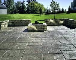 slab square large pavers stone paver