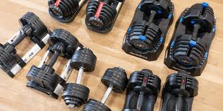 the best adjule dumbbells for 2020
