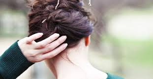 scalp picking is it dermatillomania or