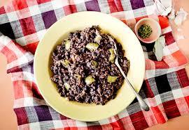 cuban style arroz congrí recipe nyt