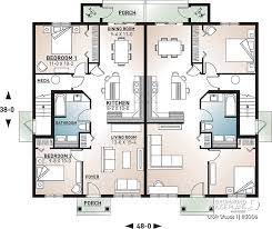 bathrooms 3006 drummond house plans