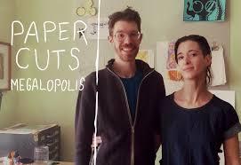 Pellinore Press — PAPER CUTS