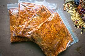 easy homemade chorizo mexican please