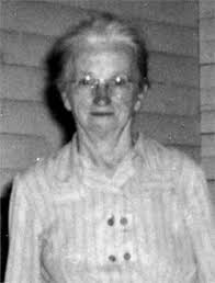 Pennie Eula Smith (1892-1966) - Find A Grave Memorial