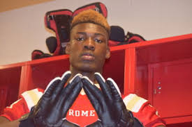 Despite serious adversity, new UGA commit Adam Anderson lives a ...