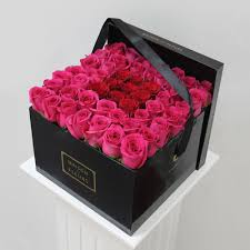 أزهار حفل زفافك بتوقيع Maison Des Fleurs Yasmina