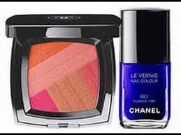 chanel makeup 2 spring 2016 blush