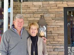 Mark and Cheryl Smith – A Light Source