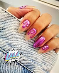 70 cute stylish gel summer nails for