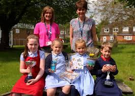 Creative pupils boost Kidderminster school's coffers   Kidderminster Shuttle