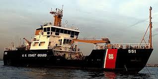 United States Coast Guard Cutter Ida Lewis to visit 2015 ...