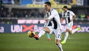 Atalanta Juventus streaming e diretta tv: dove vedere partita di ...