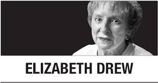 Elizabeth Drew] Who can beat Trump?