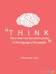 quotes about communication and language quotes
