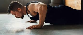 the best bodyweight workout for