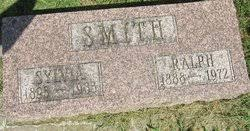 Sylvia A Jewell Smith (1893-1983) - Find A Grave Memorial