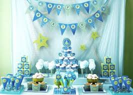 Summer Birthday Party Ideas For Babies