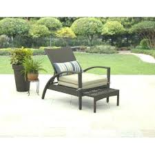 remarkable patio furniture glides home