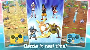 Pokémon Masters: How To Evolve & Mega Evolve Your Pokémon ...