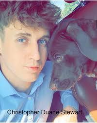 Two Bladen Residents Arrested for Christopher Stewart's Murder in Pender  County - BladenOnline.com
