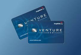 capital one ventureone credit card 2020