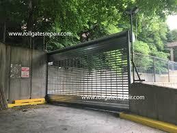 Roll Up Gates Repair Garage Door Repair Company Rolling Gate And Door Repair Roll Up Gates Repair Garage Door Repair Company