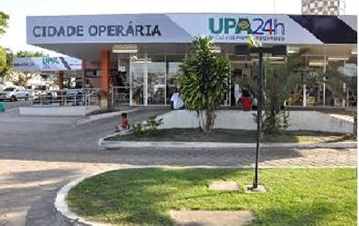 """Resultado de imagem para Atendimento (UPA) da Cidade Operária"""""""