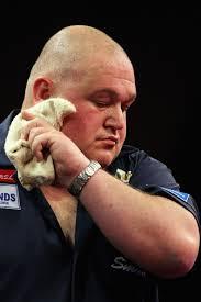 Andy Smith - Andy Smith Photos - 2011 Ladbrokes.com World Darts ...