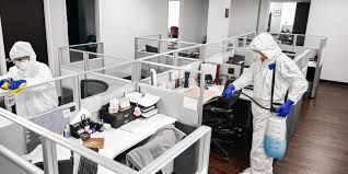 CEOs are ready to cut back their office portfolio post-pandemic ...