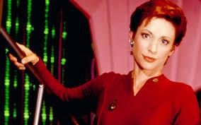 Nana Visitor of 'Deep Space Nine' Talks 'Star Trek' Past and ...