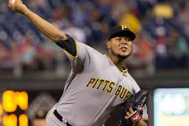Ivan Nova has been super since being traded to the Pirates - Beyond the Box  Score