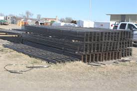 Fencing And Corral Material