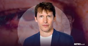 James Blunt says his next album will be the 'saddest' yet because 'misery  sells' | Metro News