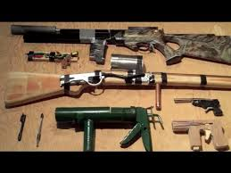 homemade guns nal you