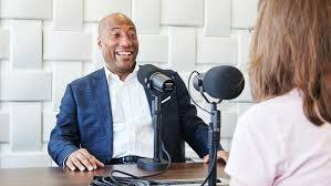 Strictly Business Podcast: Byron Allen Expands in TV and Film ...