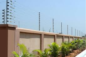 Types Of Electric Fences In Kenya