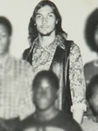 Jimmy Smits Yearbook Photo & School Pictures | Classmates
