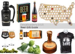 gift guide 10 gifts for beer