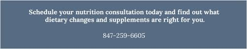 nutrition counseling weight loss